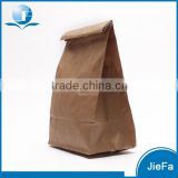 High Quality Cheap Custom Roast Chicken Paper Bag                                                                         Quality Choice