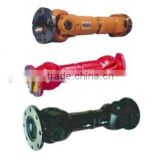 drive shaft flange yoke SWC-150BH cardan shaft