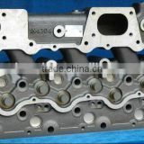 wheel loader engine cylinder head