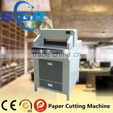 manual paper cutter/paper rotary trimmer paper/picture rolling cutter machine