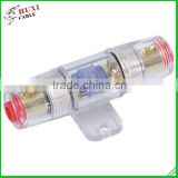 Thermal,inline panel PCB,automobile plastic car Fuse Holder