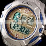 Relojes Factory Direct Price Cheap Sport Watch Led Digital Watch Silicon WristWatch WS079