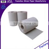 Recycled Pulp 1PLY Brown Color Paper Roll Hand Towel