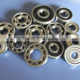 High Presion Low Noise Chrome Steel Ball Bearings
