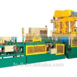 Factory price screw press machine , Auto Roofing-TileDouble-acting Press line ,Tile Making Machinery TL-AUTOYWJ-IIW
