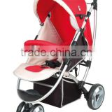 #4026 European classical style baby stroller buggy jogger pram made of aluminum in QuanZhou, FuJian, China