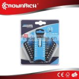 33pcs bit mobile phone screwdrivers set
