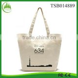 New product for 2014 fashion latest for women organic no bleach cotton bag