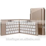 Wireless Bluetooth 3.0 Universal Pocket Folding Keyboard for Smartphones - for Iphone, Htc,Samsung GALAXY Note 3/Samsung GAL