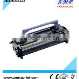 China manufacturer of office supply laser printer cartridge toner S050010 compatible toner cartridge for Epson printer