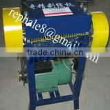 Enviroment Protect High Output Electric Wire Stripping Machine