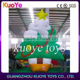 high inflatable christmas tree,christmas toys inflatable giant,large inflatable christmas