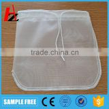 FDA nylon mesh food grade for nut milk bag