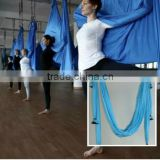 2015 Yoga Hammock Swing Latest Multifunction Anti-gravity Yoga hamac belts for yoga training Yoga swing for sporting