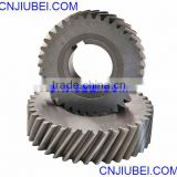 Air compressor gear wheel