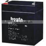 12v 5ah sealed rechargeable battery battery up voltage battery pack
