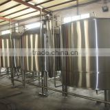 industrial brewing equipment Automatic Hotel Brewery System beer brewing equipment RJ-17BBL