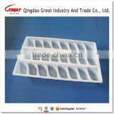 Chinese Dumpling Jiaozi Plastic Food Packaging Tray                                                                         Quality Choice