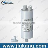 AC Film Capacitors ,12uf 250v motor capacitor made in China for sale
