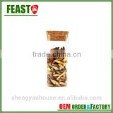 wholesale high quality cork stopper for storage jar                                                                         Quality Choice