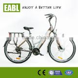 bicicleta electrica china custom