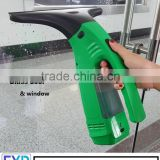 Cyclone,Handheld window vacuum cleaner Type and Bagless Bag Or Bagless window vacuum cleaner