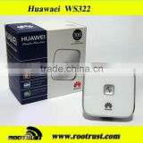 HUAWEI WS322 Wifi Repeater 802.11n/b/g Network Router 300M WIFI BOOSTER