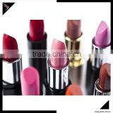 Cheap Makeup Private Label Waterproof bright colored lipstick