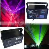 High quality stage light equipment 2W animation laser rgb full color laser show wholesale online