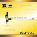 T- Handle Ball Point Hex Key With High Quality