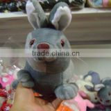 stuffed plush toy hare,child toy,toys for baby