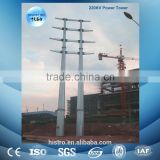 Galvanized Power Transmission Tower-Famous Brand (Steel Tower, Power Transmission Tower)