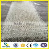 2016 spring China suppiler Galvanized / PVC coated / Galfan woven gabion basket & welded gabion box