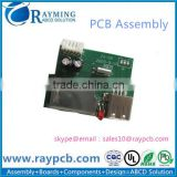 1.2mm Single Layer mp3 Player Printed Circuit Board