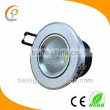 led lamp factory cob mini led recessed downlights 5w 24v with CE rohs                                                                         Quality Choice