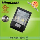 50w led wall pack lights for 5 years warranty with DLC UL certification