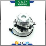 Manufacturer Price Auto Wheel Hub For Chevrolet Astro 15058393