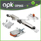 OPK Cabinet Plastic Soft Close Slidng Door Damper roller                                                                         Quality Choice