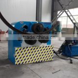 flat bar angle bending machine, 3-roll pipe bending machine