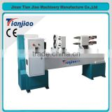 automatic wood copying lathe/wood lathe/wood copy sharper machine/wood cylinder engraving machine TJ1530