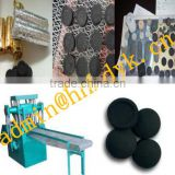 Dry peat tablet press machine/coconut shell carbon tablet press machine