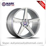Aluminum Alloy Car Wheel Rims, offroad alloy wheels CGCG225