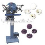 Automatic Plastic Snap Button Attaching Machine (JZ-989N1)