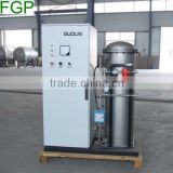 New large ozone generator for water treatment in factory, beverage,papermaking, chemical plant