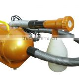 Fog machine ,Electric ULV cold disinfecting fogger machine(GG-S-8.0)