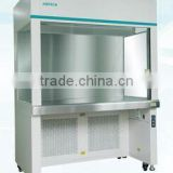 Laboratory table top laminar flow cabinet/ clean bench/ laminar flow hood