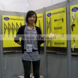 steel tube hinges/magnetic hinges/bag hinge