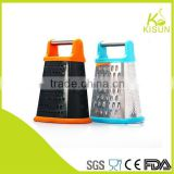 Plus size multifunction grater type rotary cheese grater