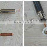 47*1500mm/47*1800mm/58*1800mm solar copper heat pipe collector tube