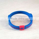 Power Balance Silicone Wristband energy bracelets with food grade silicone construction and embossed letters